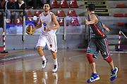 DESCRIZIONE : Roma LNP A2 2015-16 Acea Virtus Roma Paffoni Omegna<br /> GIOCATORE : Giuliano Maresca<br /> CATEGORIA : palleggio<br /> SQUADRA : Acea Virtus Roma<br /> EVENTO : Campionato LNP A2 2015-2016<br /> GARA : Acea Virtus Roma Paffoni Omegna<br /> DATA : 29/11/2015<br /> SPORT : Pallacanestro <br /> AUTORE : Agenzia Ciamillo-Castoria/G.Masi<br /> Galleria : LNP A2 2015-2016<br /> Fotonotizia : Roma LNP A2 2015-16 Acea Virtus Roma Paffoni Omegna
