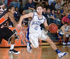 20081229 - Holiday Basketball Classic (Prep Basketball)