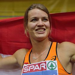 20150308: CZE, Athletics - European Athletics Indoor Championships Prague 2015, Day 4