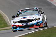 British Touring Cars Championship 2019 Media Day 270319