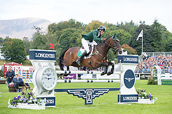 Watson Sam, (IRL), Horseware Lukeswell<br /> Longines FEI European Eventing Chamionship 2015 <br /> Blair Castle<br /> © Hippo Foto - Jon Stroud