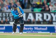 England v Sri Lanka 220514