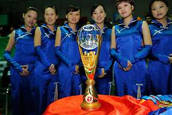 29-08-2010 VOLLEYBAL: WGP FINAL AWARDING CEREMONY: BEILUN NINGBO<br /> The World Grand Prix Award 2010<br /> ©2010-WWW.FOTOHOOGENDOORN.NL