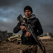 Iraq: Fighting ISIS