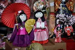 May 5, 2017 - Acontece neste final de semana o 6º Festival do Japão em Brasilia. O evento, que iniciou nesta sexta (05), conta com expositores diversos da cultura japonesa. A cultura Cosplayer, os carros japoneses tunados, esculturas, bonsais, musicas e comidas tipicas também estão presentes neste evento que acontece no Pavilhão de Exposições do Parque da Cidade, em Brasilia, DF. (Credit Image: © DeméTrius AbrahãO/Fotoarena via ZUMA Press)