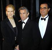 Nicole Kidman, Baz Luhrman & Carlos De Abreu.Hollywood Movie Awards Gala.For The Hollywood Film Festival.Beverly Hilton Hotel.Los Angeles, CA, USA.August 06, 2001.Photo by Celebrityvibe.com..