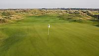 TEXEL - De Cocksdorp.  - hole 16.  Golfbaan De Texelse. COPYRIGHT KOEN SUYK