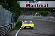 17-18 August, 2012, Montreal, Quebec, Canada.Brian Scott, Dollar General Toyota Camry.(c)2012, Jamey Price.LAT Photo USA.