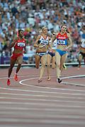 Olympic Stadium, Stratford, London, United Kingdom<br /> <br /> Description:<br /> <br /> 2012 London Olympic, Athletics, <br /> . <br /> <br /> 19:23:12  Friday  10/08/2012 [Mandatory Credit: Peter Spurrier/Intersport Images]