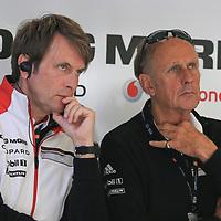 Hans-Joachim Stuck, FIA WEC 6hrs of Spa 2017, 06/05/2017,