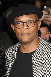 January 19, 2017 - Los Angeles, California, United States - January 19th 2017 - Los Angeles California USA - Actor SAMUEL L JACKSON   at the  ''Return of Xander Cage'' Premiere  held at the TCL Chinese Theater, Hollywood,  CA (Credit Image: © Paul Fenton via ZUMA Wire)