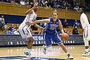 2013.10.27 Duke Blue White Game