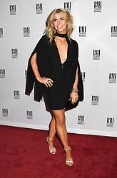 Lindsay Ell bei der Ankunft zu den <br /> BMI Country Awards in Nashville<br /> <br /> / 011116<br /> <br /> *** BMI Country Awards Arrivals in Nashville; November 1st, 2016 ***