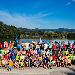 20170715: SLO, Marathon - Priprave za Ljubljanski maraton 2017