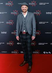 Edinburgh International Film Festival 2019<br /> <br /> Robert The Bruce (World Premiere)<br /> <br /> Pictured: Richard Gray (Director)<br /> <br /> Aimee Todd | Edinburgh Elite media