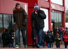 Brighton and Hove Albion v Liverpool - 02 Dec 2017