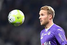 Toulouse vs Caen - 09 Dec 2017