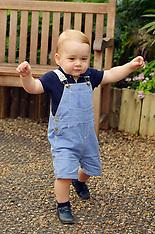Prince George's 6th Birthday - 22 July 2019