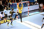 DESCRIZIONE : HandbaLL Cup Finale EHF Homme<br /> GIOCATORE : Arnaud SIFFERT<br /> SQUADRA : Nantes <br /> EVENTO : Coupe EHF Finale<br /> GARA : NANTES Rhein Neckar<br /> DATA : 19 05 2013<br /> CATEGORIA : Handball Homme<br /> SPORT : Handball<br /> AUTORE : JF Molliere <br /> Galleria : France Hand 2012-2013 Action<br /> Fotonotizia : HandbaLL Cup Finale EHF Homme<br /> Predefinita :