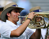 FIU Marching Band (Oct 09 2010)