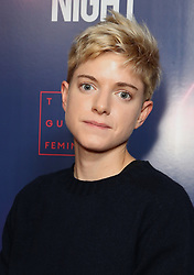 Mae Martin attending the LATE NIGHT Gala Screening at Picture House Central, London. Picture dated: Monday May 20, 2019. Photo credit should read: Isabel Infantes / EMPICS Entertainment.