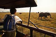 Tanzania, 2010 -