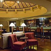 Rick's Bar at the Taj Mahal Hotal, New Delhi