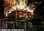 Borough Hall, Reading Blvd and Terrace Lane, Wyomissing, Berks Co., PA