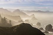 Pigeon Point, Oregon