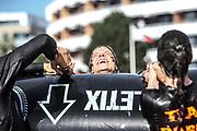Xletix: Norddeutschland, Grömitz, 16.09.2018<br /> Feature<br /> © Torsten Helmke