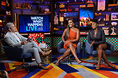 """June 20, 2021 - NY: Bravo's """"Watch What Happens Live With Andy Cohen"""" - Episode 18105"""