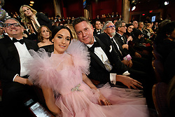 Kacey Musgraves during the live telecast of The 91st Oscars® at the Dolby® Theatre in Hollywood, CA on Sunday, February 24, 2019.