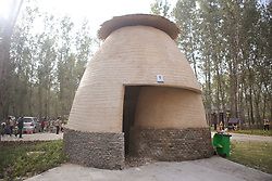 November 19, 2018 - China - Various public toilets can be seen in China, marking World Toilet Day. World Toilet Day (WTD) is an official United Nations international observance day on 19 November to inspire action to tackle the global sanitation crisis. (Credit Image: © SIPA Asia via ZUMA Wire)