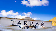 Tarras Country Store, Otago, South Island, New Zealand