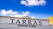 Tarras Country Store, Otago, South Island, New Zealand