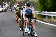 Ben Hermans (BEL - Israel Cycling Academy) during the 101th Tour of Italy, Giro d'Italia 2018, stage 6, Caltanissetta - Etna 163 km on May 10, 2018 in Italy - Photo Luca Bettini / BettiniPhoto / ProSportsImages / DPPI
