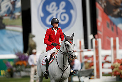 Guery Jerome, (BEL), Upper Star<br /> Akita Drilling Cup<br /> Spruce Meadows Masters - Calgary 2015<br /> © Hippo Foto - Dirk Caremans<br /> 09/09/15