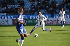 Bastia vs Lyon - 16 April 2017