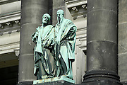 Berlin cathedral (Berliner Dom), Germany