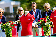 21-07-2018 Pictures of the final day of the Zwitserleven Dutch Junior Open at the Toxandria Golf Club in The Netherlands.21-07-2018 Pictures of the final day of the Zwitserleven Dutch Junior Open at the Toxandria Golf Club in The Netherlands.  Zwitserleven