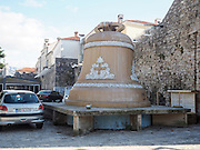 Kotor, Montenegro historic Town centre