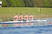 Race: 107  Event: Op Schools 4x-  Final<br /> <br /> Wallingford Regatta 2018<br /> <br /> To purchase this photo, or to see pricing information for Prints and Downloads, click the blue 'Add to Cart' button at the top-right of the page.