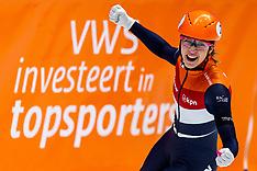 20190113 NED: ISU European Short Track Championships 2019 day 3, Dordrecht