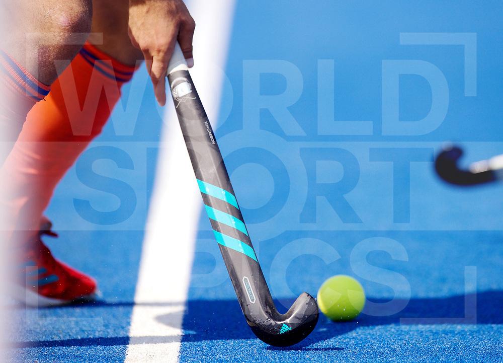 LONDON - Hockey World League Semi-Final.<br /> 14 Netherlands - Canada (Pool B)<br /> Foto: adidas.<br /> COPYRIGHT FRANK UIJLENBROEK WORLDSPORTPICS