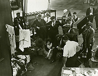 1917 Filming Mickey at Mabel Normand Studios