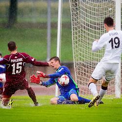20170916: SLO, Football - Prva liga Telekom Slovenije 2017/2018, Triglav Kranj vs Rudar Velenje