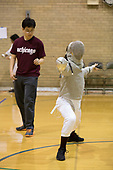 UCLS Fencing 2017