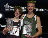 Cross Country-26th Foot Locker Championships-Dec 11, 2004