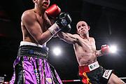 Boxen: German Boxing Edition, Hamburg, 21.12.2019<br /> IBF Interconti-Championship, Supermiitelgewicht: Jürgen Brähmer (GER) - Jürgen Doberstein (GER)<br /> © Torsten Helmke