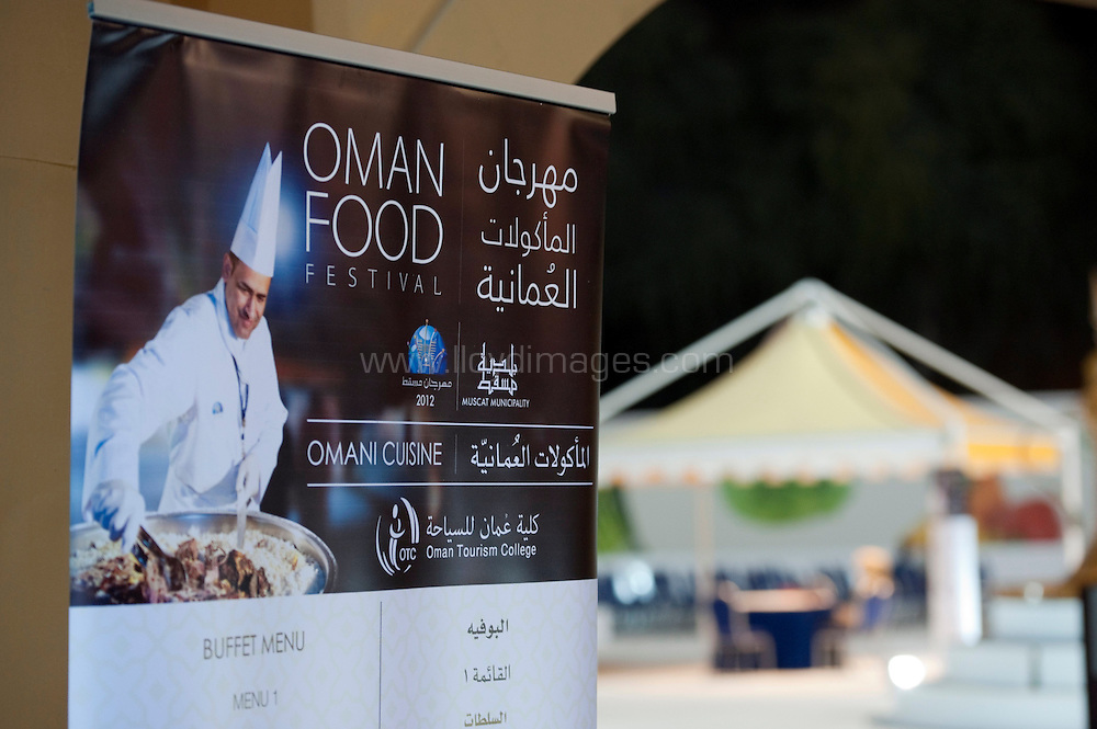 """Oman Food Festival 2012 and featured some of the leading chefs from Oman Tourism College..© Mark Lloyd images  Stage One Tour of Oman: .Winner of the Stage:.71 GREIPEL Andre - Lotto Belisol Team .Time 3hr25'59"""" .2nd place - Denis GALIMZYANOV  - KAT(Russia) - 3hr26'03"""".3rd place - Tyler FARRAR - GRM  (USA) - 3hr26'05"""" .General Individual Time Classification (Red Jersey): .71 GREIPEL Andre - Lotto Belisol Team .Points Classifcation (Green Jersey):.71 GREIPEL Andre - Lotto Belisol Team .Young Rider Classification (White Jersey):-.32 GALIMZYANOV Denis - Katusha Team .Most Aggressive Rider Classification .143 LEMAIR Alexandre - Bridgestone Anchor .© Mark Lloyd images"""